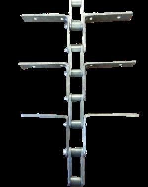 81x Chain