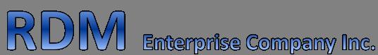 RDM Enterprise Company INC.